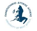 University of West Attica